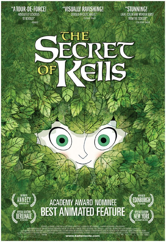 Secret of Kells