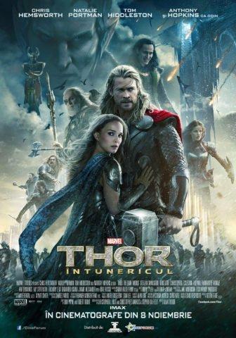 Thor Intunericul