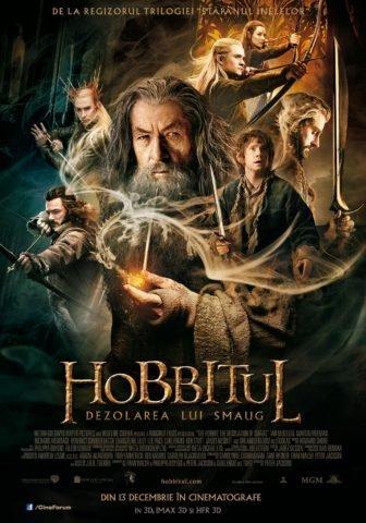 Hobbitul Dezolarea lui Smaug