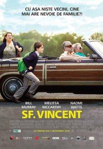 Sf Vincent