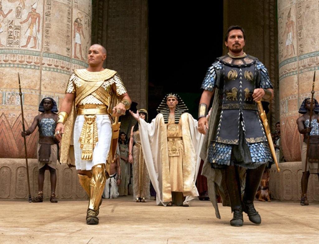Exodus: Zei si Regi