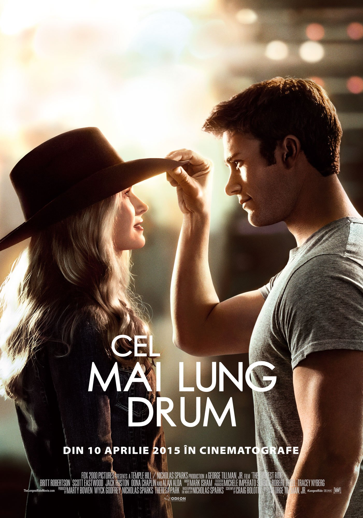 cel mai lung drum