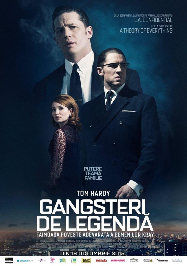 Gangsteri de legenda