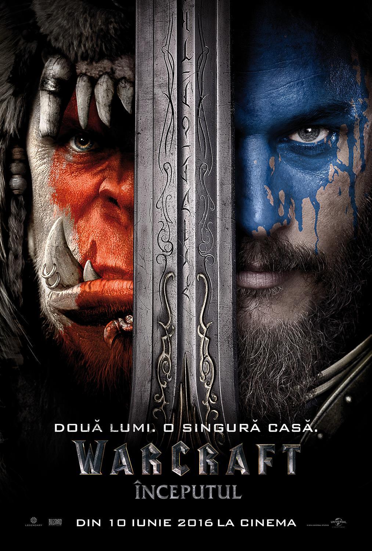 Warcraft Inceputul