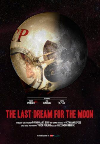 Ultimul vis pentru luna