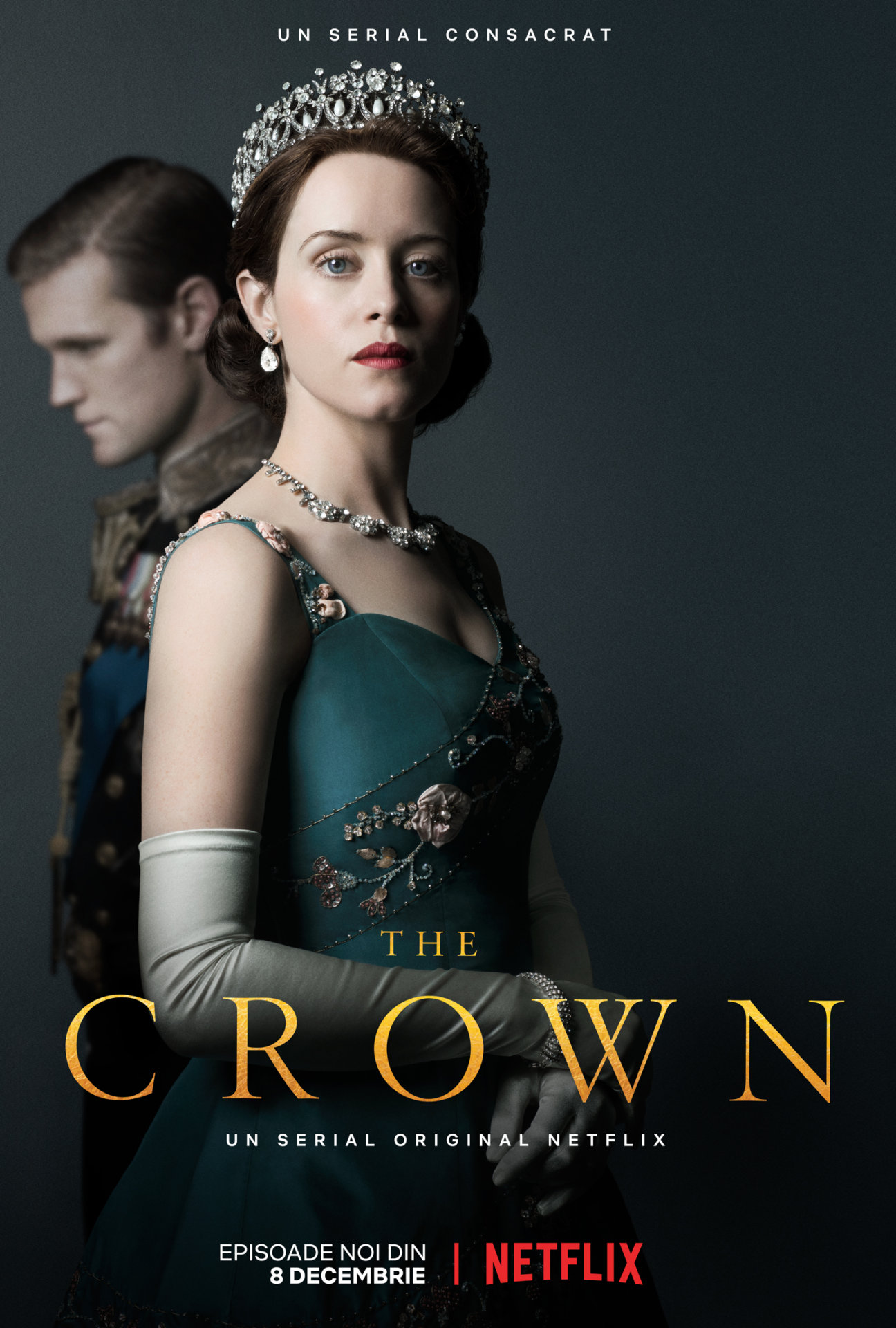 The Crown sezonul 2