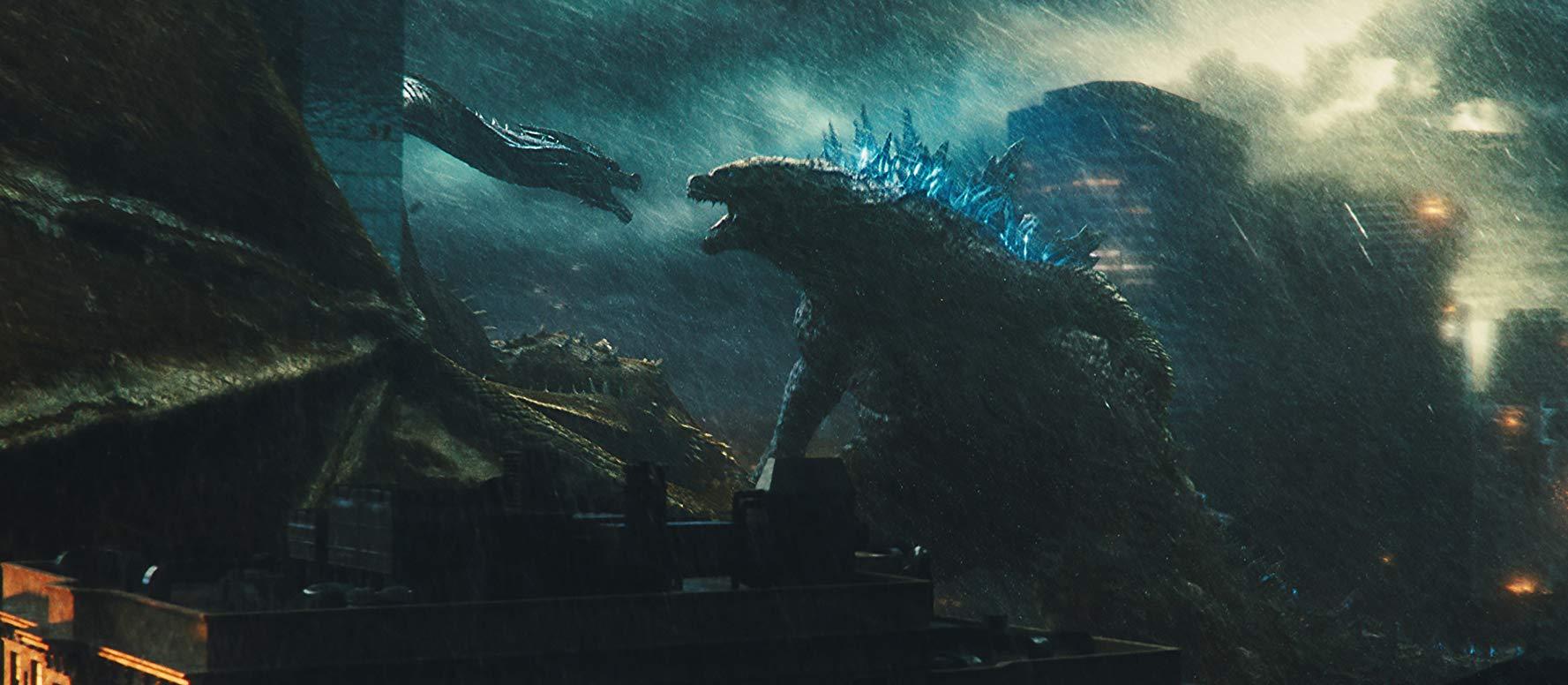 Godzilla Regele Monștrilor